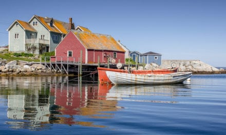 10 fun things to do in Nova Scotia, Canada