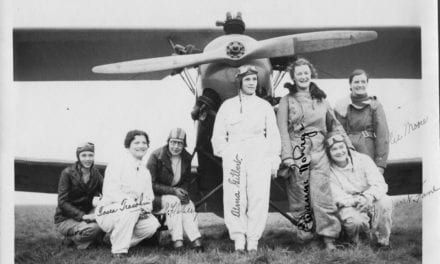 Rejected by the Air Force, These Seven Women Pilots Still Helped Canada Win the Second World War