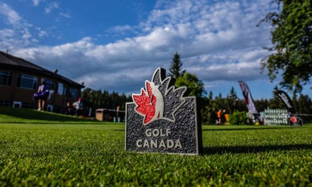 Golf Canada will tee it up for 2021 National Amateur Championships