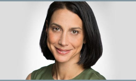 Get to Know Lisa Kalhans, President and CEO of Amex Bank of Canada