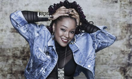 Michie Mee: Canada's Queen of Hip Hop, Back — And In Charge