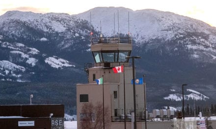 Whitehorse Daily Star: Nav Canada won't trim services