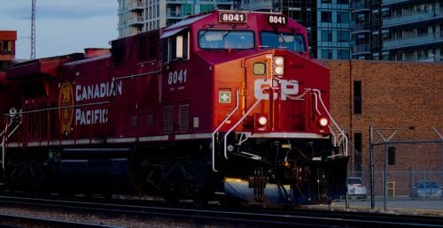 CP acquires American railway for $25 billion, creating Canada-US-Mexico link