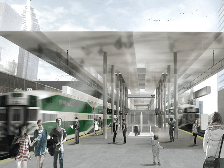 Rail corridor around mighty Union Station sees series of significant strides: Here are the improvements coming down Canada's most used stretch of track | Metrolinx News