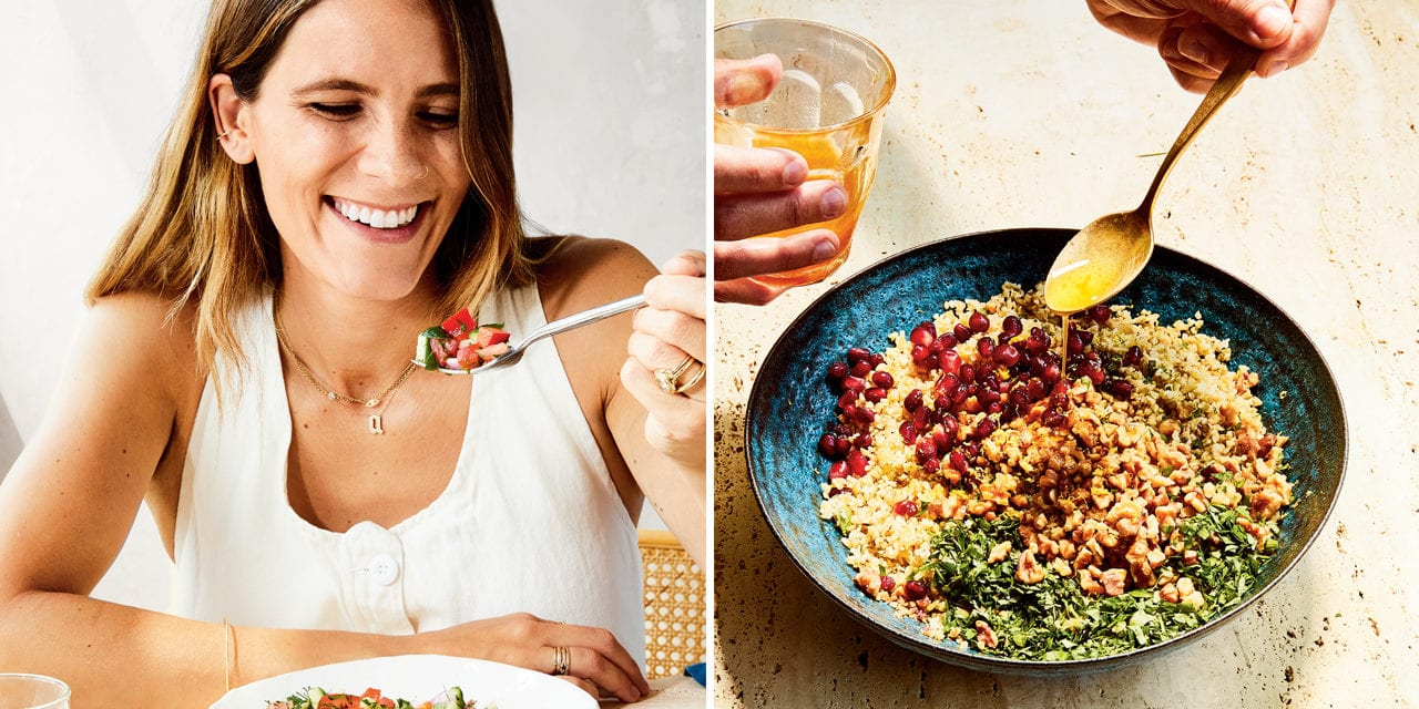 4 Middle Eastern-Inspired Recipes From Top Chef Canada Host Eden Grinshpan – House & Home