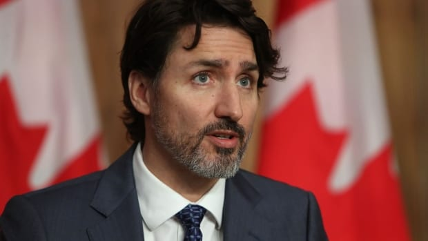 Trudeau hits back against criticism of Canada as climate laggard – BNN Bloomberg