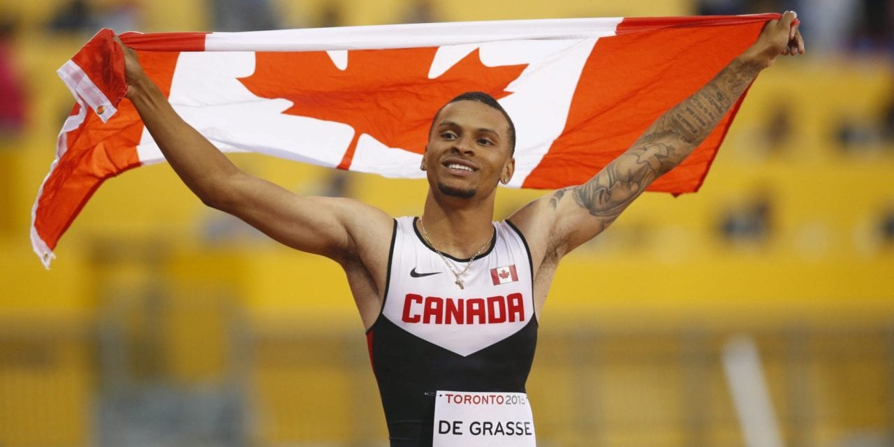 Athletics Canada withdraws from World Relays, questions feasibility of holding Olympic Trials – Canadian Running Magazine