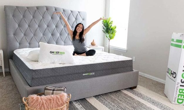 GhostBed Canada mattress reviews – The Review Newspaper