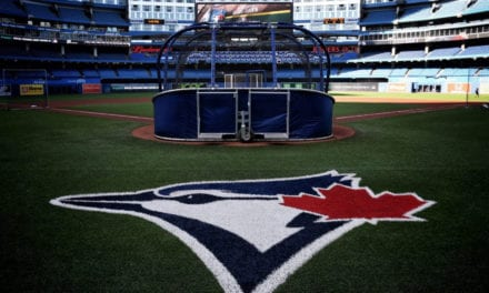 Blue Jays' return to Canada 'trending in a very good direction': Njoo – CityNews Toronto