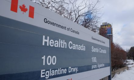 Health Canada considers approving Covaxin vaccine