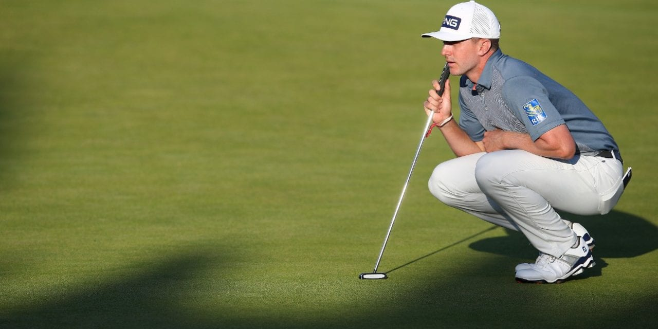 Oosthuizen sets 36 hole Open record, stellar cast behind him; Hughes and Conners Top 20 – Golf Canada