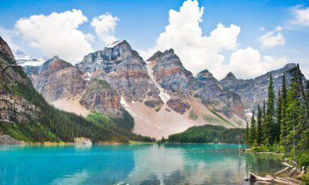 Most Popular Attractions In Canada For Tourists – OMC