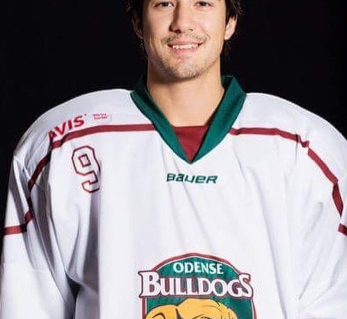 McBride's Dylan Walchuk talks about pro career in China, Denmark and Canada – The Rocky Mountain Goat