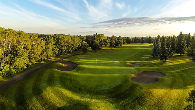 National Amateur Championships return with playing of 66th Canadian Junior Girls – Golf Canada
