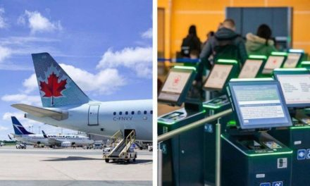 Canada Will Replace COVID-19 Tests At Airports With A 'Border Testing Surveillance Program'