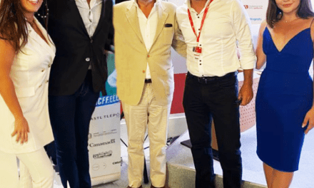 ICFF Takes Over the Lagoon – Building New Relationships between Italy and Canada