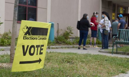 Elections Canada ready for protests – CityNews Toronto