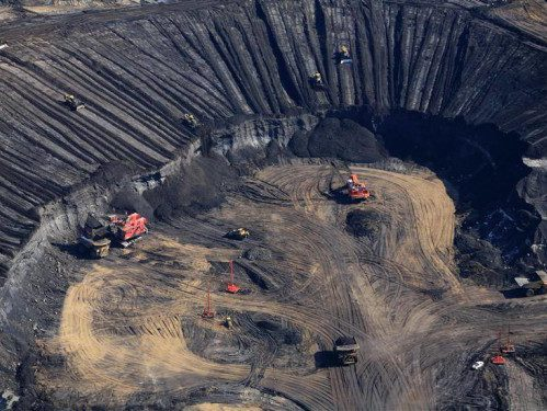 Canada Must Leave 83% of Fossil Fuels in the Ground in Latest 1.5°C Scenario – The Energy Mix
