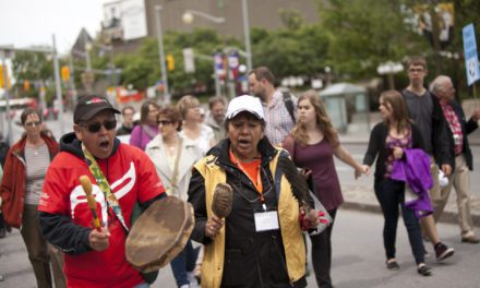 The flow of justice: Clean water is a right for all people | Compassion Canada