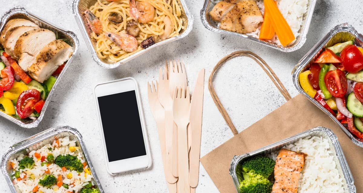 Best Food Delivery Apps and Services in Canada