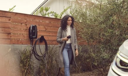 Electrify Canada Has Just Announced Their New Level 2 Residential EV Charger