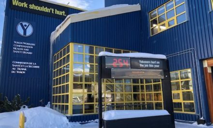 Workers in the Yukon and across Canada reporting more mental health injuries | Radio-Canada.ca
